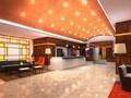 One Carnegie Hill: Lobby