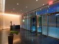 One York Street: Lobby