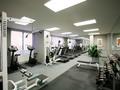 Paramount: Gym