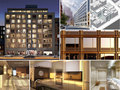 Soho Mews: Renderings