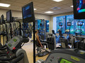 The Westport: Fitness center